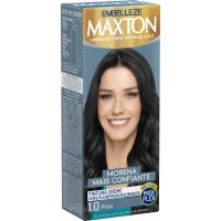 Tintura Maxton 10 Preto - Cód. 7896013544517C6