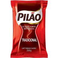 Cafe Pilao 250G Almofada - Cód. 7896089011982C20
