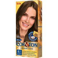 Tintura Cor&Ton Ind125G 61 Lourescac - Cód. 7896000716712C6