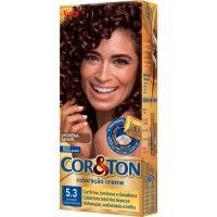 Tintura Cor&Ton Ind125G 53 Castcldou - Cód. 7896000705990C6