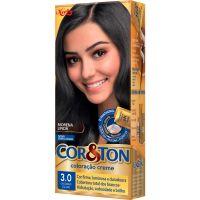 Tintura Cor&Ton Ind125G 30 Castescuro - Cód. 7896000705969C6
