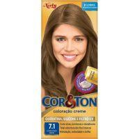 Tintura Cor&Ton Ind125G 71 Lorczmed - Cód. 7896000706065C6