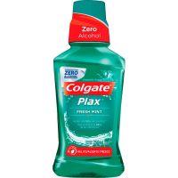 Enxaguante Bucal Colgate Plax Fresh Mint 250Ml - Cód. 7891024136409C12