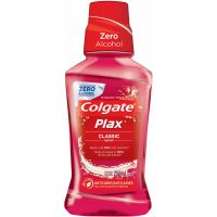 Enxaguante Bucal Colgate Plax Classic 250Ml - Cód. 7891024136300C2