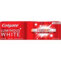 Creme Dental Colgate Luminous White Branqueador 70G - Cód. 7891024030820C48