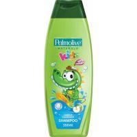 Shampoo Palmolive Naturals Kids Cabelo Cacheado 350Ml - Cód. 7891024174180C6