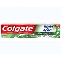 Creme Dental Colgate Tripla Ação Xtra Fresh 70G - Cód. 7891024036839C144