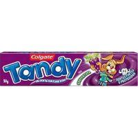 Creme Dental Colgate Tandy Infantil Uva Gel 50G - Cód. 7891528038834C12