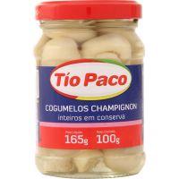 COGUMELO TIO PACO 100G INTEIRO - Cód. 7898174850339C24