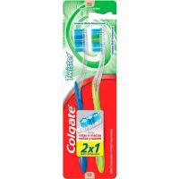 Escova Dental Colgate Twister Macia 2Un Lv 2 Pg 1 - Cód. 7891024186244C2