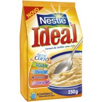 Cereal Nestle 250G Ideal C/Soja - Cód. 7891000066775C12