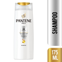 Shampoo Pantene Liso Extremo 175ml - Cód. 7500435125420C6
