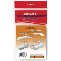 Resistencia Para Chuveiro Lorenzetti Advanced/Top Jet 220V 7500W - Cód. 7896451837332