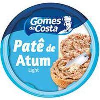Pate Atum G.Costa 150G Light - Cód. 7891167011854C10