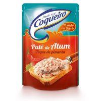 Pate Atum Coqueiro 170g Toque Pimenta - Cód. 7894321841038C24
