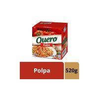 Polpa de Tomate Quero 520g - Cód. 7896102502961C24