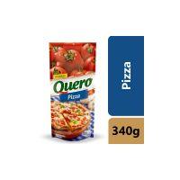 Molho de Tomate Quero Pizza 340g - Cód. 7896102507188C24