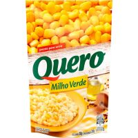 Milho Verde Quero 200g Sc - Cód. 7896102582239C24