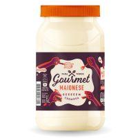 Maionese Gourmet 500G - Cód. 7891150057692C12