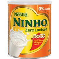 Leite Pó Ninho 380G Zero Lactose - Cód. 7891000109915C24