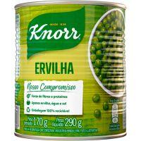 Ervilha Knorr 170G - Cód. 7891150058897C24