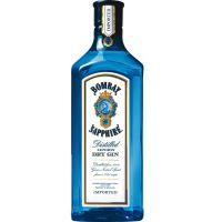 Gin Bombay 750 ml - Cód. 7640175740047C12