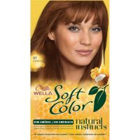 Tintura Soft Color 67 Chocolate - Cód. 7896016105036C12