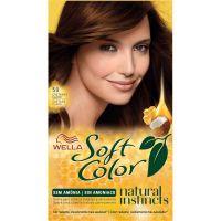 Tintura Soft Color 50 Cast.Claro - Cód. 7896016104985C12