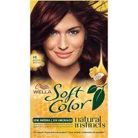 Tintura Soft Color 46 - Cód. 7896016104978C12