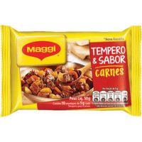 Tempero Maggi 50G Temp.Sab. Carne - Cód. 7891000037300C48