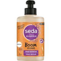 Creme De Pentear Seda Boom 295Ml Volumao - Cód. 7891150054509C12