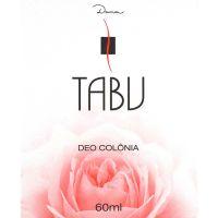 Colonia Tabu 60Ml Tradicional - Cód. 7896049508118C2
