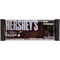 Chocolate Hershey'S Meio Amargo 92G - Cód. 7899970400070C64