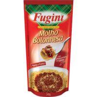 Molho Fugini 340G Sc Bolonhesa - Cód. 7897517206116C32