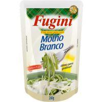 Molho Fugini 260G Sc Branco - Cód. 7897517206727C36