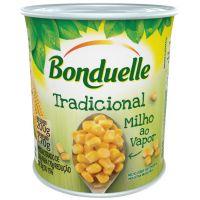 Milho Bonduelle 170G - Cód. 3083681080803C24