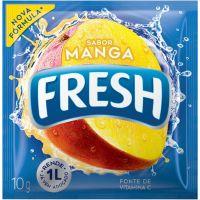 Bebida em Pó FRESH Manga 10g - Cód. 7622300999391C15