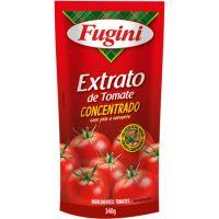Extrato de Tomate Fugini 340G Sc - Cód. 7897517206284C32