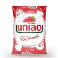 Acucar Uniao Refinado 1Kg - Cód. 7891910000197C10