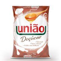 Acucar Uniao Docucar 1Kg - Cód. 7891910007004C10