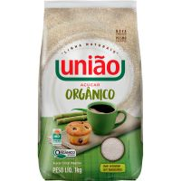 Açúcar Uniao 1Kg Organico - Cód. 7891910020034C10