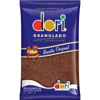 Chocolate DORI 1,010KG GRANULADO - Cód. 7896058591705C8