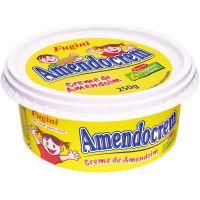 Amendocrem Fugini 250G - Cód. 7891042007842C24