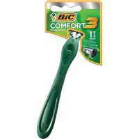 Aparelho de Barbear Bic Comfort 3 1Un Psensivel - Cód. 070330717565C12