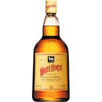 Whisky White Horse 1L - Cód. 5000265090056