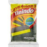 Esponja 3M Tinindo Lv4 Pg3 - Cód. 7891040198726C120
