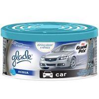 Glade Gel Car 70G Aqcua - Cód. 7894650004920C6
