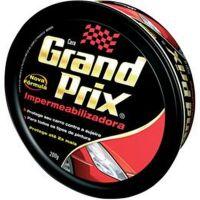 Cera Grand Prix 200G Impermeab. - Cód. 7894650120378C24