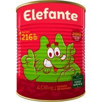 Extrato de Tomate Elefante 4,08Kg - Cód. 7896036096680C6