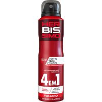 Desodorante Bis Herbissimo Aero 150ml Volcano - Cód. 7896049527805C3